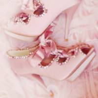 You Must Have a Pair of These Dazzling Princess-Inspired Shoes ...
