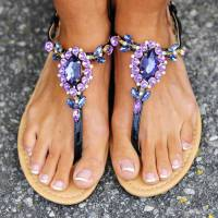 This is What Your Feet Should Be Wearing This Summer ...