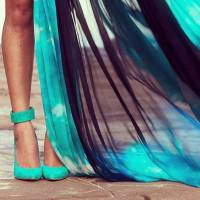 39 of the Best Looking Turquoise Shoes in the World ...