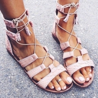 Types of Shoes Every Woman Needs for Summer ...