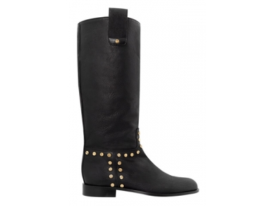 5 Chic Black Alejandro Ingelmo Boots and Booties