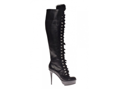 3 Chic Black Altuzarra Boots and Booties ...