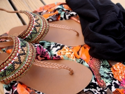 9 Stylish And Most Versatile Sandals for Summer ...
