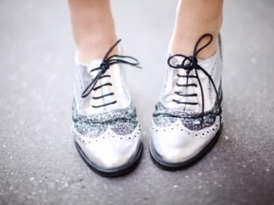 7 Tips on How to Stylishly Wear Brogues for Women ...
