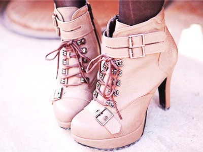 7 Ways to Wear Buckle Booties ...