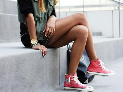 7 Cool Converse Sneakers ...