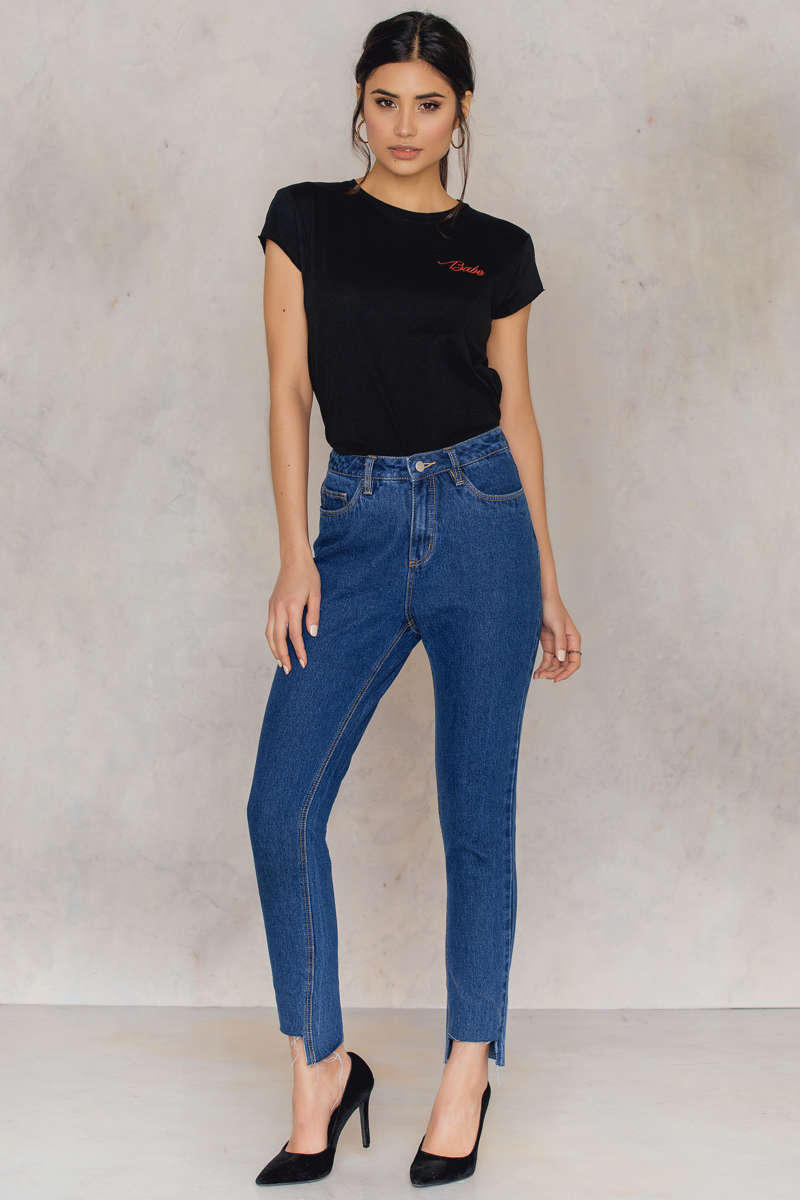 10  Best 👍🏼 New Jeans for girls who can not 🚫 live without quality 🙋 ...