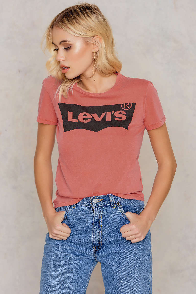 The Perfect Tee by Levi's