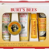 7 Great Burt's Bees Gift Sets ...