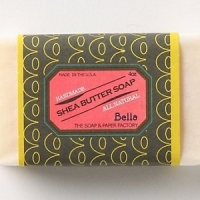 7 Beautiful Bar Soaps ...