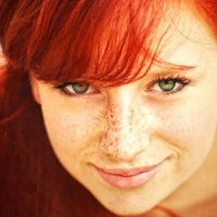 8 Fun Facts about Girls with Freckles ...