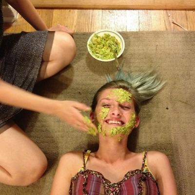 Clear Skin Hacks – the Best Homemade Fruit Masks You Must Start Doing Now ...