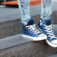 8 Great Street Style Shoes ...