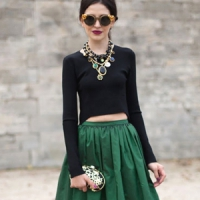 8 Maxi Street Style Looks That Are Fabulous for Summer ...