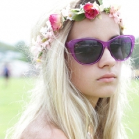 11 Fashionable Real-Girl Looks from Summer Music Festivals ...