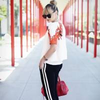 7 Street Style Ways to Look Sporty Chic This Summer ...