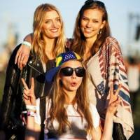 7 Street Style Outfits for Your Next Summer Concert ...
