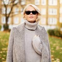7 Street Style Ways to Wear a Turtleneck This Fall ...