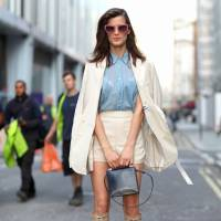 7 Street Style Ways to Look Preppy This Summer ...