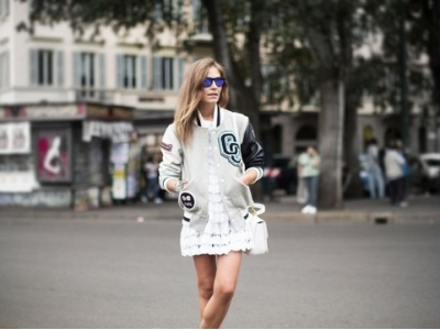 8 Great Sporty Street Style Looks ...