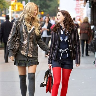 7 Street Style Ways to Channel Gossip Girl This Fall ...