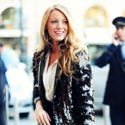 7 Street Style Ways to Channel Serena Van Der Woodsen This Fall ...
