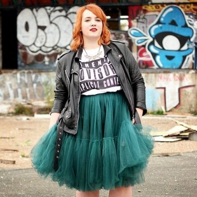 7 Street Style Outfits with Graphic Tees to Recreate This Fall ...