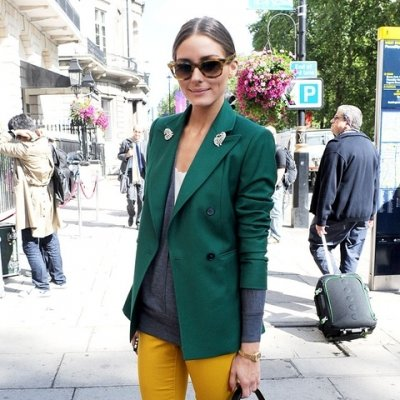 7 Street Style Business Chic Looks to Recreate This Fall ...
