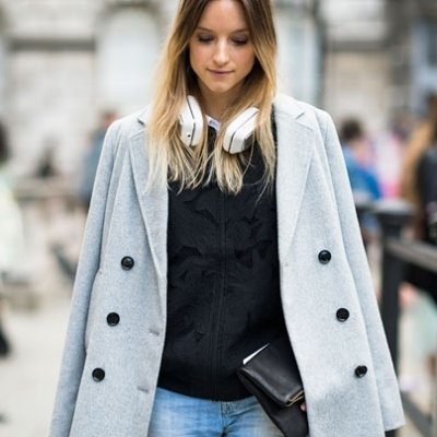 Recreating Fall's Most Fabulous Street Style Looks ...