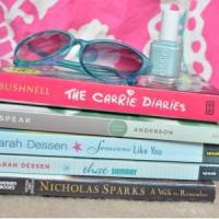 7 Books All Girls Should Read as Teenagers ...