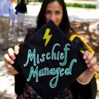 7 Epic Designs for Graduation Caps ...