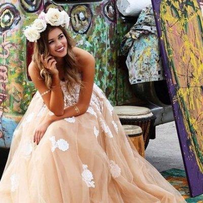 23 Stunning Winter Formal Dresses ...
