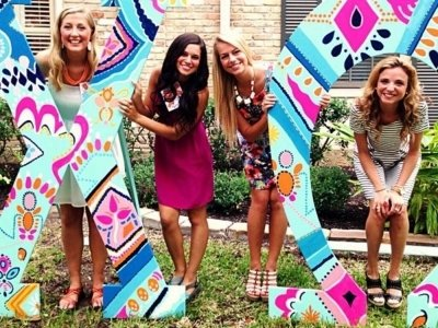 9 Things I Wish I Had Known when I Was Pledging a Sorority ...