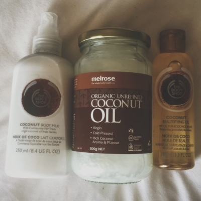 Here's How to Use Coconut Oil to Be Even Prettier and Sexier ...