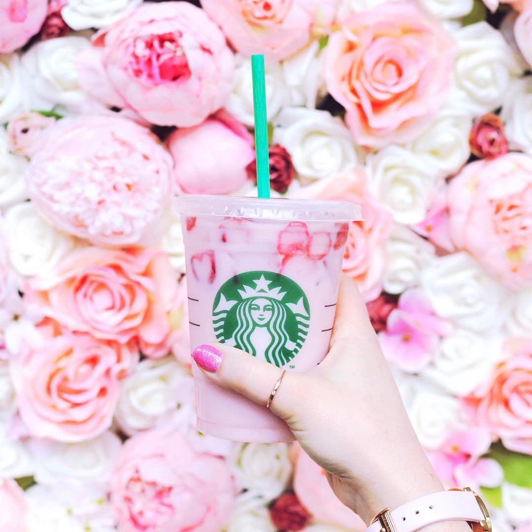 Unlock 🔓 Starbucks ☕️ Secret Menu 🙊 for Girls Who Love Their Frapps 🥛 ...