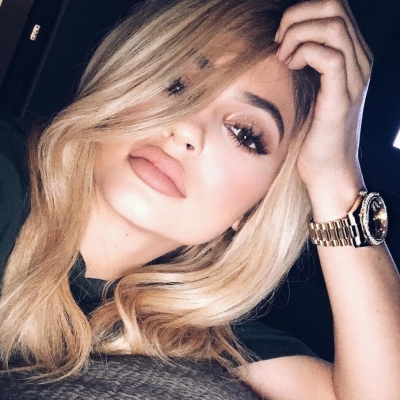 These Kylie Jenner Makeup Tutorials Will Make Your Lips Look Amazing ...