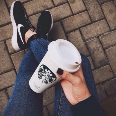 Why Your Starbucks Addiction is Actually Healthier than You Think ☕ ...