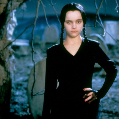Proof That Wednesday Addams is All of Us ...