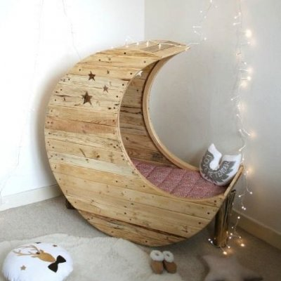 7 Gorgeous Moon-themed DIY Projects ...