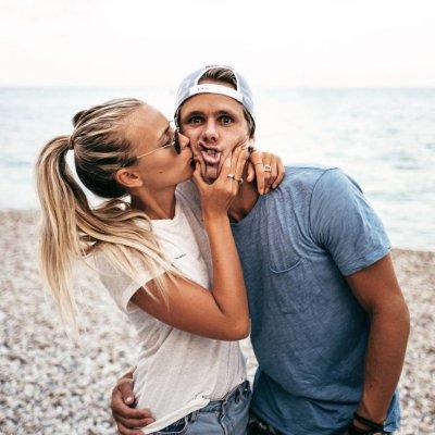 7️⃣ Common Courtesies 😘 You Should Always 💯 Give Your Boyfriend 👫 ...