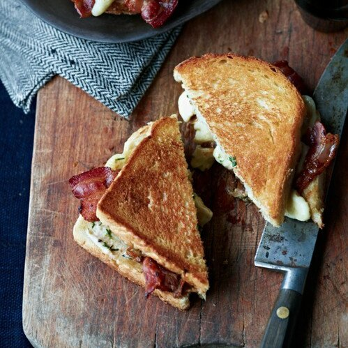 Mouthwatering 🤤 Recipes 🏷 That Will Make Your Grilled Cheese Legendary 🧀🍞 ...