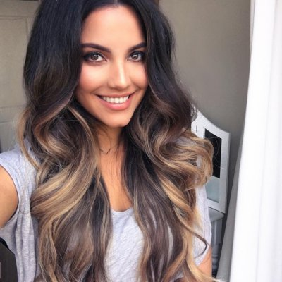 17 Hairstyles 🙆🏼🙆🏿🙆🏻🙆🏽 That Work Well on Damaged 😖 Hair ...