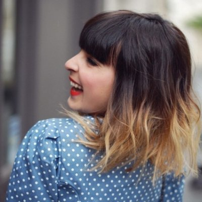 Proof That Short Haired Ladies Can Rock Ombre Hair Too ...