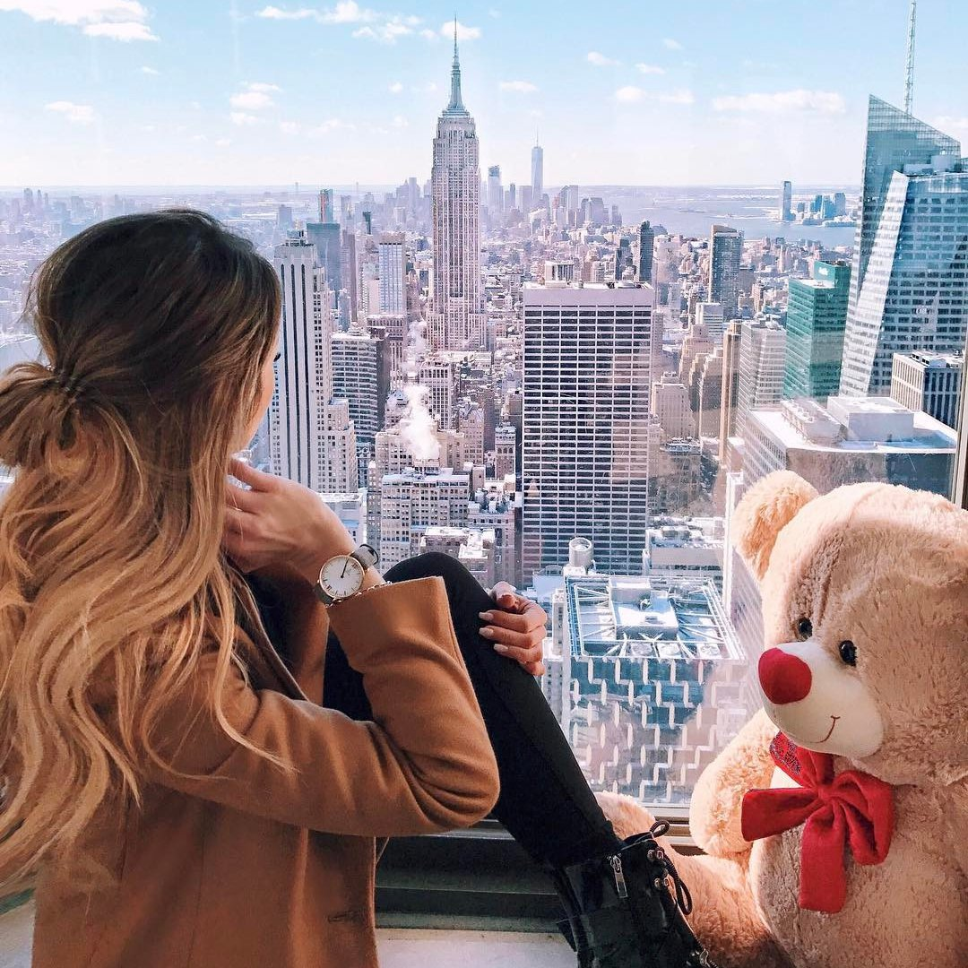 Budget Friendly 💸 Tips to Sightsee 👀 like a New York Native 🗽for Girls Low on Cash 💰 ...