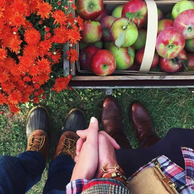 7 😊 Pick-Your-Own Apple 🍏🍎 Farms to Visit for a Sweet Date 👫 ...