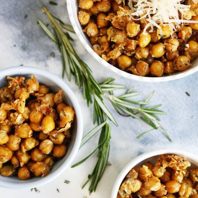 30 Delish Recipes 🗒for People Who Want to Eat More Chickpeas ✌🏼️🍴 ...