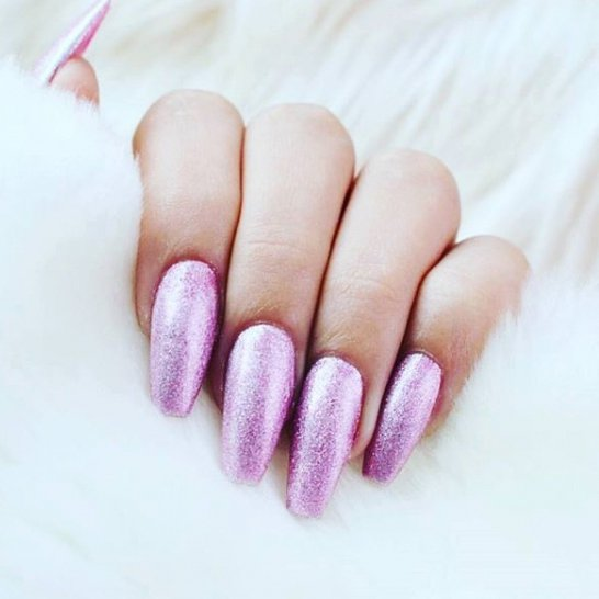 21 of Today's Ultimate Best 👏🏼 Nail Inspo for Girls Desperate for a New Look ...