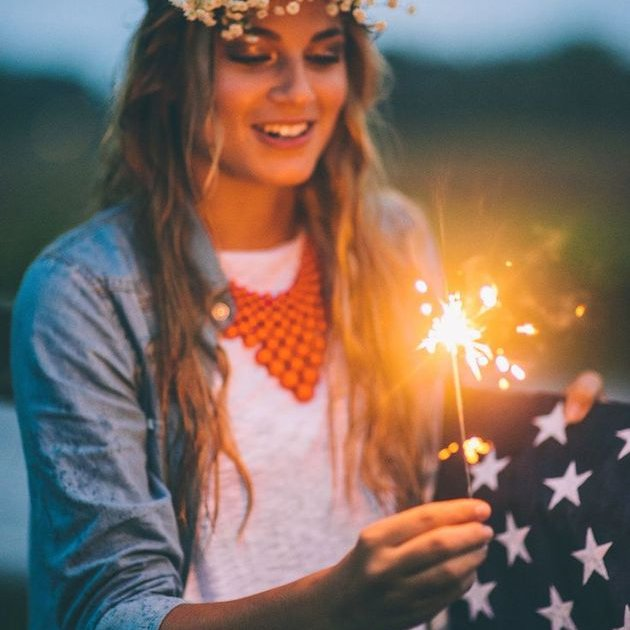 Fab 👌🏼 Decorating 🛠 Tips for Your Memorial Day 🇺🇸 Party This Year 📆 ...