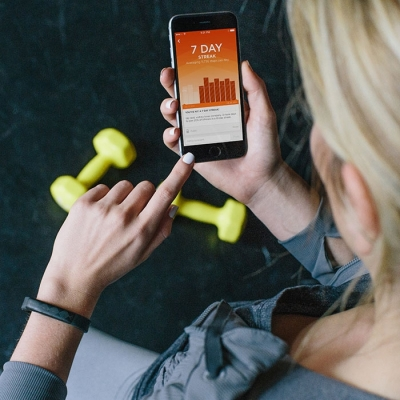 Apps That Turn Your Phone into a Personal Trainer ...