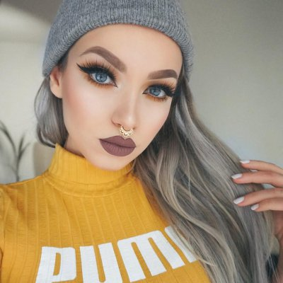Which of These Unique Makeup Styles Fits You ?